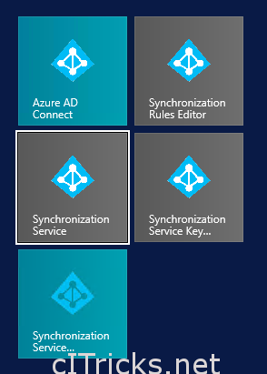 Unable to synchronize Passwords to Azure AD (Office 365